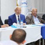 النهضة: المكتب التنفيذي يجتمع للحسم في قائمة المرشحين لرئاسة الحكومة