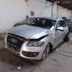 ملف حادث سيارة معروف: نقابة أعوان وإطارات العدلية تدعو سعيّد لتحميل المسؤوليات