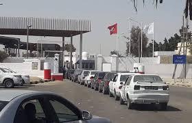 قنصلية تونس بطرابلس: إجلاء 250 تونسيا من ليبيا