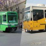 بعد إضراب فجئي: عودة حركة جولان المترو الخفيف والحافلات بالعاصمة