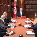عفو رئاسي عن 859 سجينا بمناسبة عيد الجمهورية