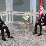قيس سعيد يختار مُستشاره السابق هشام المشيشي لتشكيل الحكومة