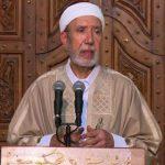 مفتي الجمهورية يُعلن عن موعد عيد الاضحى المبارك