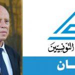عمادة المهندسين: على رئيس الجمهورية التحرك لانقاذ البلاد قبل فوات الأوان