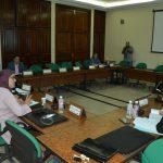 البرلمان يُوجه لوزارة الداخلية نسخة من تقرير حول قطب مكافحة الارهاب