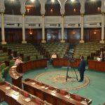 البرلمان يُصادق على قرض بـ45 مليون أورو لشركة نقل تونس