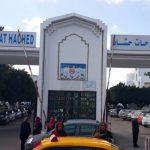 مستشفى فرحات حشّاد بسوسة: غلق قسم الأنف والحنجرة بسبب طفلة مُصابة بكورونا