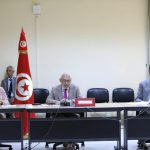 مكتب المجلس يؤجل النظر في لائحة سحب الثقة من الغنوشي