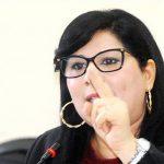 لأول مرة: عبير موسي تُغازل حزب التيار الديمقراطي للإطاحة بالغنوشي
