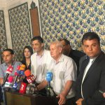 بن أحمد: الغنوشي مُسّ في شرعيّته وليست له مُواصفات رئاسة البرلمان