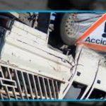 تطاوين: مصرع شابين في انقلاب شاحنة تنقُل مواد غذائية لمُعتصمي الكامور