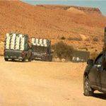 وزارة الدفاع: إيقاف 6 مُهرّبين وحجز 2.5 طنّ من الشاي