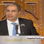 وزير المالية يُقدم أرقاما مُفزعة ويُؤكد: أكبر خطر يُهدد تونس داخلي وسياسي