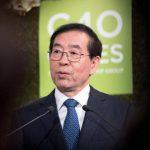 كان مرشّحا بارزا لرئاسة كوريا الجنوبية: العثور على رئيس بلدية سيول ميّتا