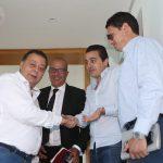 بسبب الانخراطات: هيئة الإنتخابات تستدعي اليونسي والبلطي وحمودية والبوغديري