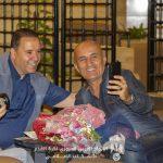 نبيل معلول يُباشر مهامه رسميا على رأس المنتخب السوري