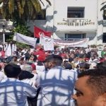 جامعة الصحة تُعلن عن تعليق الوقفة الاحتجاجية المُبرمجة ليوم غد