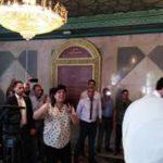 محسن الدالي: النيابة العمومية لم تُصدر إذنا لفك اعتصام كتلة الدستوري الحرّ
