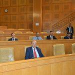 البرلمان يُصادق على مشروع قانون التمويل التشاركي