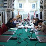 مكتب المجلس يُدين كتلة الدستوري الحرّ ويُصرّ على مواصلة عقد الجلسات