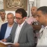 ظهور خلاف مُفاجئ بين ائتلاف الكرامة وقلب تونس