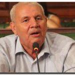 مصطفى بن أحمد: إقحام الأمن بالبرلمان انتهاك صارخ لمؤسسة سيادية