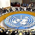 الرئاسة: مجلس الأمن يُصادق بالاجماع على مشروع قرار تونسي فرنسي لمكافحة كورونا