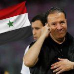 نبيل معلول: مستعد لتدريب سوريا بلا مقابل