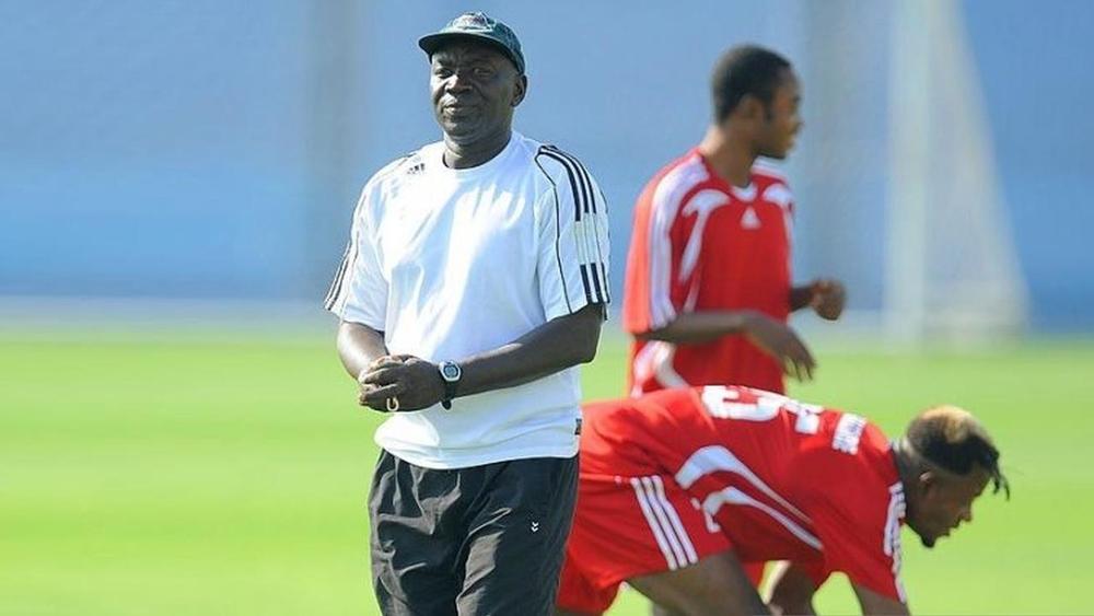 """مدرّب حوريا يهاجم الـ""""كاف"""": """"كان بإمكانكم اختيار تونس بدلا من المغرب"""""""