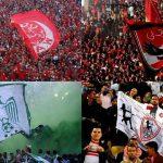 """الـ""""كاف"""" يعلن عن إجراءات جديدة بخصوص المواجهات المصرية – المغربية"""