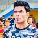 العثور على جثة حارس المنتخب العراقي في بغداد