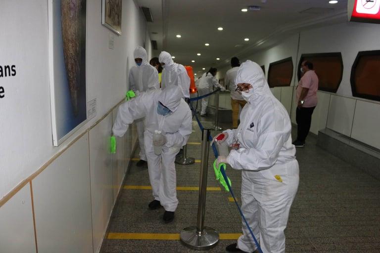 وزارة الصحة: تسجيل 4 إصابات بكورونا منها 3 محليّة