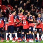 إصابة 3 لاعبين من ليل الفرنسي بكورونا