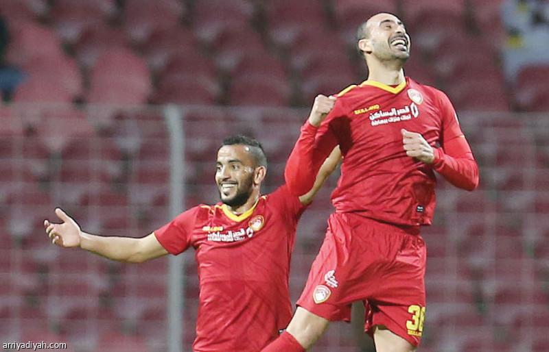 """التونسي بلال السعيداني محترف """"ضمك"""" يُصاب بكورونا"""