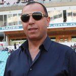 بسبب صكوك دون رصيد: 15 سنة سجنا لرئيس الافريقي عبد السلام اليونسي