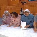صدمة في كواليس المجلس :الورقات الملغاة قد تُرجّح الكفّة للغنوشي