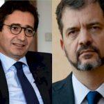 النهضة ترشّح خيام التركي وفاضل عبد الكافي لرئاسة الحكومة