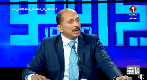 """محمد عبو: بالـ""""Calculatrice"""" يمكن للحكومة البقاء"""