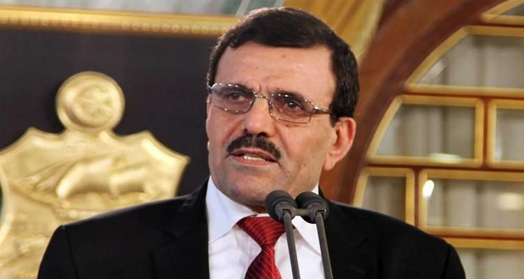 العريض: رئاسة الجمهورية غامضة وعلى الفخفاخ الإعتذار إن أخطأ