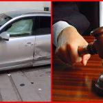 جامعة أعوان وزارة العدل تدعو لفتح تحقيق في ملابسات قضيّة سيارة معروف