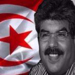 حركة الشعب في ذكرى إغتيال البراهمي: ساعة الحسم قريبة