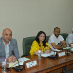 لجنة الحقوق والحريات تصادق على مبادرة ائتلاف الكرامة لتنقيح المرسوم 116