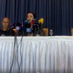 قزارة: المُكلف بأمن الغنّوشي اتصل 11 مرة بمصطفى خذر يوما قبل اغتيال البراهمي