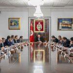 رئاسة الحكومة: الفخفاخ ترأس مجلس الاستثمار وصادق على مشاريع بقيمة 160 مليارا