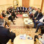 قلب تونس يدعو لتشكيل حكومة وحدة وطنية ويُحذر من التلاعب بالتسميات