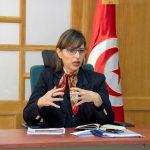 لبنى الجريبي: وضعية تونس اليوم كارثية