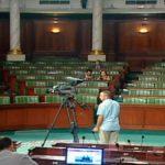 البرلمان: لا وجود لأي قرار يمنع الصحفيين من دخول المجلس