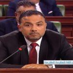 مخلوف: اعتصام الدستوري الحر بمقعد الغنوشي انقلاب على الشرعيّة