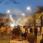 """تسيقية اعتصام الكامور: """"الاضراب العام سيبقى مفتوحا مع قطع الانتاج"""""""