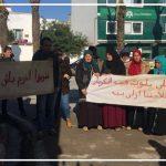 طالبوا بالماء: والي جندوية يُقاضي مٌحتجين سنهم يفوق الـ70 عاما
